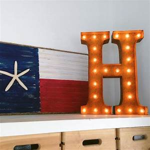 personalized broadway lights vintage marquee letter lights With vintage lighting marquee letters