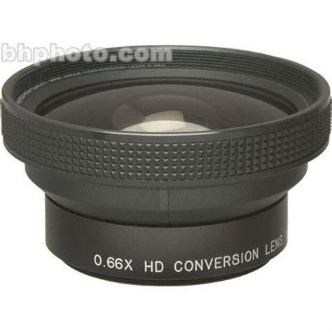 raynox dcr 6600pro 0 66x wide angle lens dcr 6600 b h