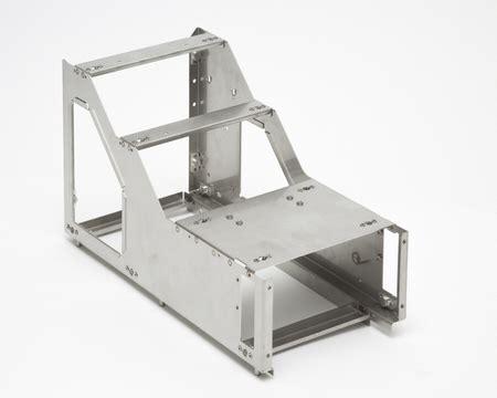 sheet metal capabilities f3 metalworx