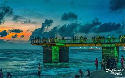 Lanka Sri Wallpapers Srilanka Galleface Colombo Desktop