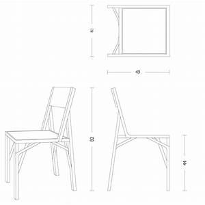 Sitzhöhe Stuhl Norm : allumette stuhl r thlisberger kollektion schweizer designerm bel ~ One.caynefoto.club Haus und Dekorationen