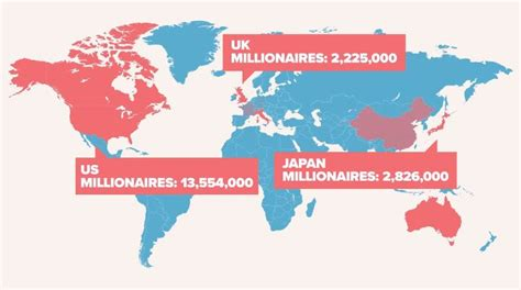 What A Million Dollars Gets You Around The World ...