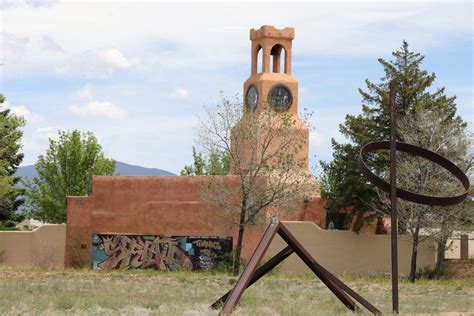 santa fe of and design photos road tripping in the land of enchantment