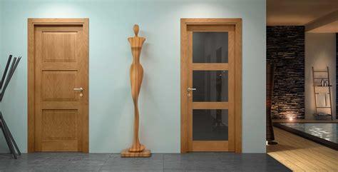 Offerte Porte Per Interni - porte legno massello offerte porte per interni in legno