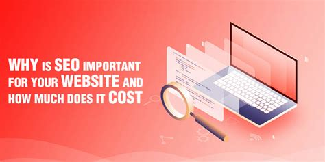 Importance of SEO for business - Importance of SEO - SEO cost