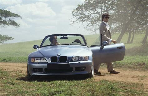 Five Of The Least Exclusive James Bond Cars