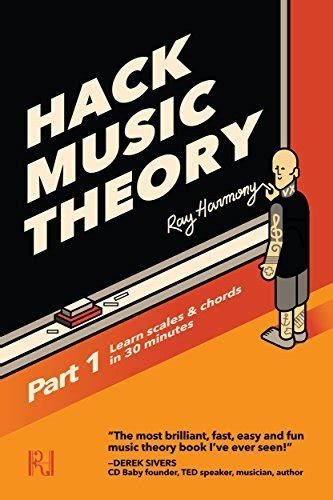 This book was released on 01 may 2005 with total pages 104. Download Hack Music Theory, Part 1: Learn Scales & Chords in 30 Minutes » AudioZ