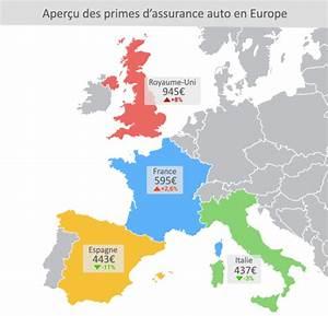 Augmentation Assurance Auto 2018 : assurance auto les primes devraient d passer 600 euros par an en 2018 ~ Maxctalentgroup.com Avis de Voitures