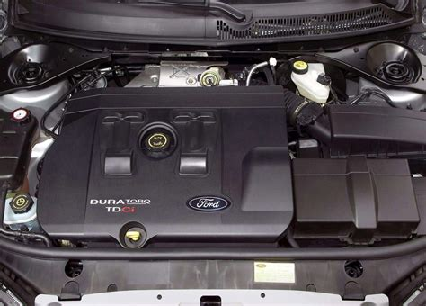 Ford Mondeo Tdci 2004 Common Faults
