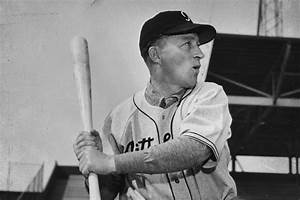 Detroit Tigers History Bing Crosby Was A Partial Owner Of