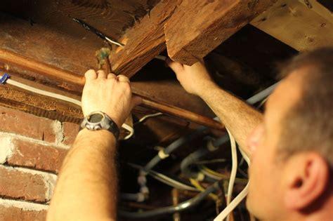 How To Fix Broken Floor Joist how to fix a broken floor joist page 3 of 8 a concord