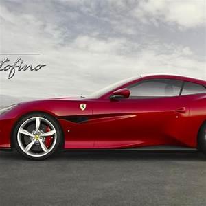 Nouvelle Ferrari Portofino : ferrari portofino 600 ch pour la rempla ante de la california ~ Medecine-chirurgie-esthetiques.com Avis de Voitures