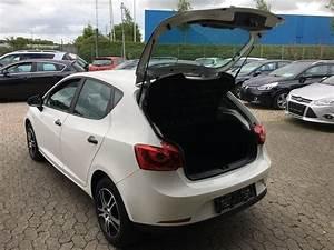 Seat Ibiza 1 6 Tdi 90 : solgt seat ibiza 1 6 tdi 90 referen brugt 2009 km i aabenraa ~ Gottalentnigeria.com Avis de Voitures