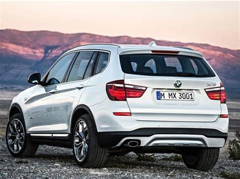 Bmw X7, X3 And X2 Suv India Launch In 2018
