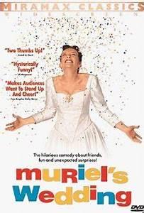 Muriel's Wedding (1994) Soundtrack OST •
