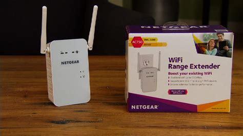 Best Wifi Range Extender 2014 by Netgear Ac750 Wifi Range Extender Ex6100 Review Cnet