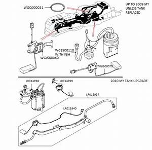 2004 Land Rover Discovery Engine Problems