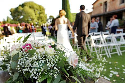 5 simples pasos para celebrar una boda civil en casa