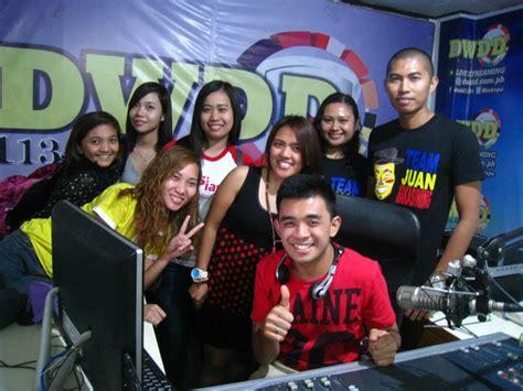 empowering filipino youth  radio