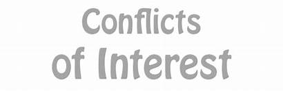 Interest Conflicts Unresolvable Romantic Strategy