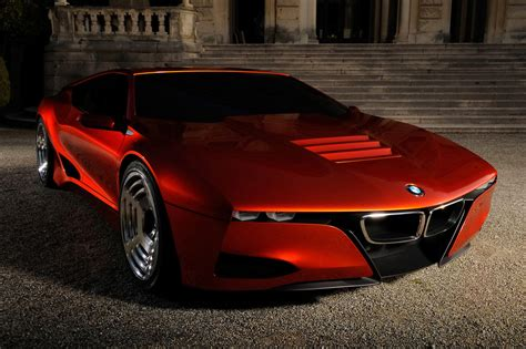 Orange Bmw Car Pictures & Images – Super Hot Orange Beamer
