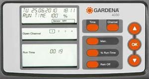 Gardena Bewässerungssystem Anleitung : steuerung gardena classic bew sserungssteuerung 4030 ~ A.2002-acura-tl-radio.info Haus und Dekorationen