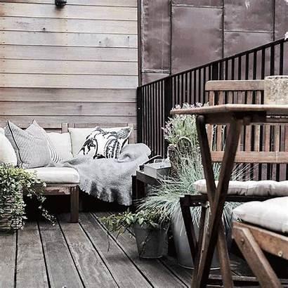Balcony Designing Interior Balconies Ways Floral