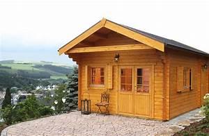 Englische Gartenhäuser Aus Holz : gartenhaus aus holz zweckm ig nat rlich und sch n ~ Markanthonyermac.com Haus und Dekorationen