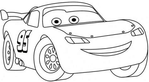 printable lightning mcqueen coloring pages  kids  coloring pages  kids cars