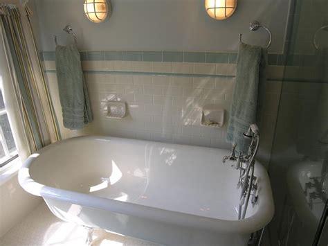clawfoot tub bathroom design ideas 22 stunning bathrooms with claw foot tubs