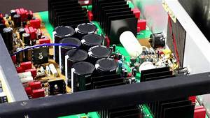 Stereo Design Audio Research Ds450 Stereo Amplifier