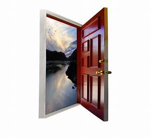 Open Door PNG With Added Landscape 493 by annamae22 on ...