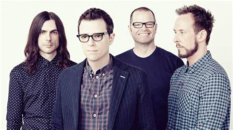 Weezer's New Album Weezer  Rolling Stone