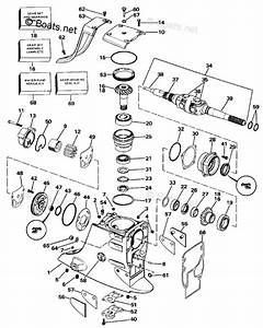 Omc Sterndrive Parts 2 50 Liter Oem Parts Diagram For