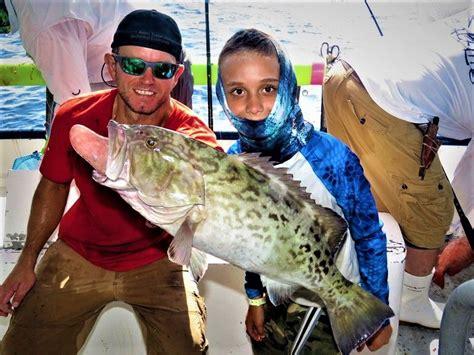 grouper gag targeting june florida