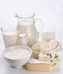 Adding Milk/Dairy to the Diet - Chronicles of a Babywise Mom