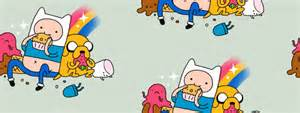Adventure Time Twitter Backgrounds