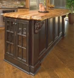 kitchen islands with cabinets vintage onyx distressed finish kitchen cabinets
