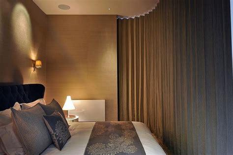 cr馥 sa chambre penthouse moderne et chic
