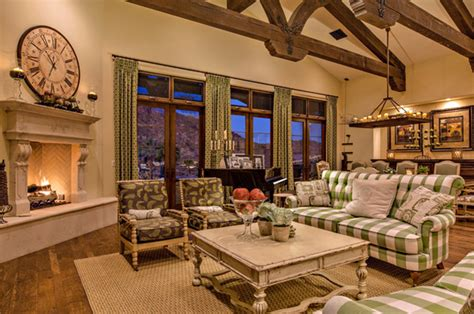 Country Livingrooms by 20 Dashing Country Living Rooms Home Design Lover