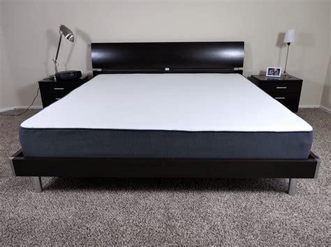 24054 king vs bed casper vs leesa mattress review sleepopolis