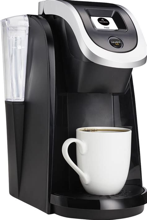 However, that doesn't mean there are not incredible items out there. Keurig K200 Single-Serve K-Cup Pod Coffee Maker ON SALE ...