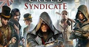 Download - Assassins Creed Syndicate - PC - [Torrent ...