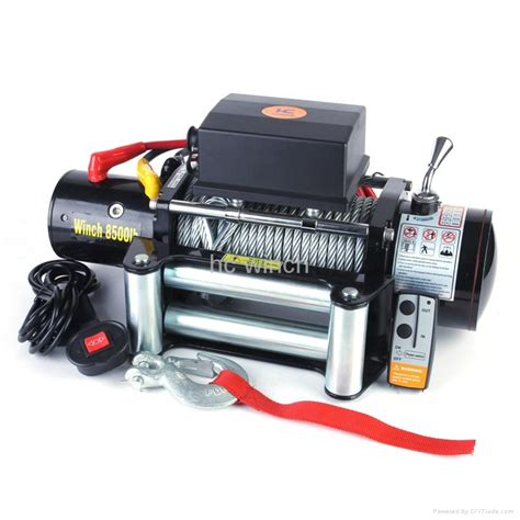 Boat Winch Manufacturers by Boat Winch 3000lbs Ce Approved Hc3000 Hc Winch China