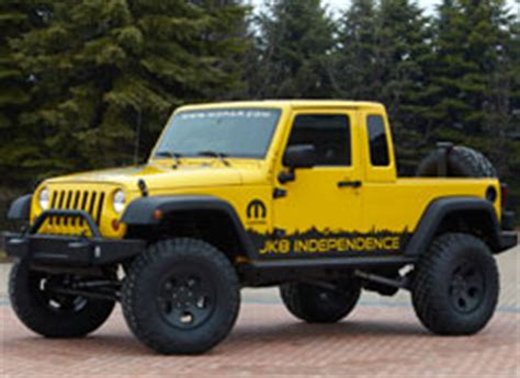jeep prices wrangler unlimited pickup truck kit