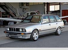 1990 BMW E30 318i Touring Glen Shelly Auto Brokers