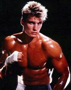 Picture of Dolph Lundgren