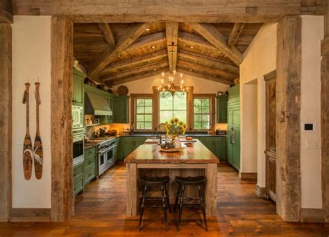 beautiful western kitchen decor home design lover