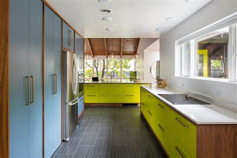 beautiful mid century modern kitchen interior designs