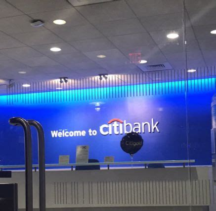 citibank  york yahoo local search results